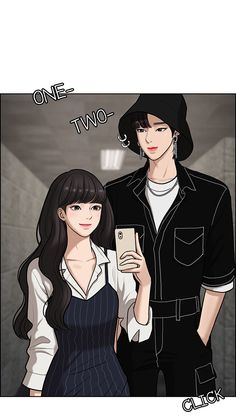 The Secret of Angel - Korean Anime, Korean Art, Cute Couple Art, Cute Couples, Anime Art Girl, Manga Girl, Realistic Cartoons, Beautiful Fantasy Art, Webtoon Comics