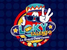 Logo Animation ▸ LokyToys® Lokytalento by GO AUDIOVISUAL on Dribbble Cavaliers Logo, Team Logo, 2d, Animation, Logos, Movies, Movie Posters, Film Poster, Logo