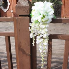 Find More Wedding Bouquets Information about 2016 Cheap Lily White Wedding Bridal Bouquets Artificial Wedding Bouquets Bridal Flower Brooch Bouquet De Fleurs Mariage,High Quality flower heat,China flower sundries Suppliers, Cheap brooch crystal from ModaBelle Bridal on Aliexpress.com