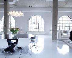 epoxy flooring installation in MA - MA epoxy floor installation