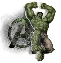 #Hulk #Clip #Art. (THE * 5 * STÅR * ÅWARD * OF * MAJOR ÅWESOMENESS!!!™)