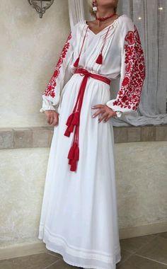 Rent apartments in Kiev, Ukraine Viber, WhatsApp, Telegram Messenger Indie Fashion, Ethnic Fashion, Hijab Fashion, Womens Fashion, Ethno Style, Mode Simple, Mexican Dresses, Mode Boho, Lesage