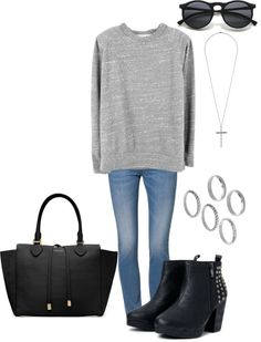 """""""Untitled #160"""" by alliicampos on Polyvore"""