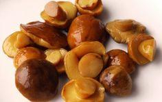 Marynowane grzyby słodko-kwaśne