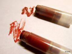 Huulipunakokeilu - lipstick testbatch Salvia, Rolling Pin, Lipstick, Romantic, Lipsticks, Romantic Things, Rouge, Romance