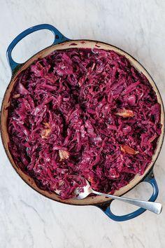 Thomas Keller's Braised Red Cabbage | SAVEUR