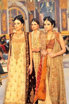 Pakistani Bridal Collection by Aisha Imran  #pantenebridalcoutureweek2013 #bridalcouture http://www.fashioncentral.pk/pakistani/ramp/review-1263-aisha-imran-collection-at-pantene-bridal-couture-week-2013-day-3/complete-collection/