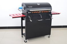 Charcoal Grills are the tried-and-true option for cooking smoky, savoury meals time and again. Kabobeque has the best Charcoal Grills to help you pull off that perfect backyard cookout. Get grilling today with the best Charcoal Grills from Kabobeque, USA and more.   http://www.kabobeque.com/products/kabobeque-grills/shish-kabob-rotisserie-grill---platinum-edition/1-39