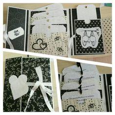 Wedding minialbum