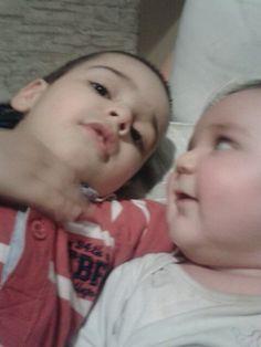 Ali et Ilyess :*