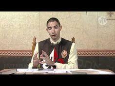 Relação do mundo grego e hebraico - YouTube