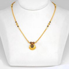 Cleaner For Gold Jewelry Beaded Jewelry Designs, Gold Jewellery Design, Necklace Designs, Indian Jewelry Sets, India Jewelry, Gold Chain Design, Gold Mangalsutra Designs, Gold Jewelry Simple, Simple Necklace