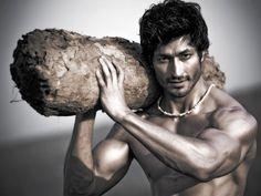 South cinema impresses Vidyut Jamwal!