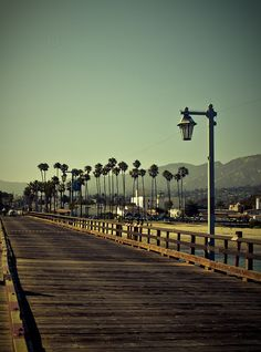 santa barbara, please.
