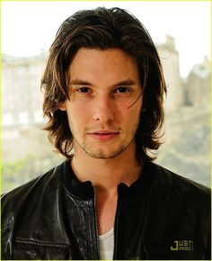 Ben Barnes aka Prince Caspian