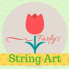 Browse unique items from FarfysStringArt on Etsy, a global marketplace of handmade, vintage and creative goods.