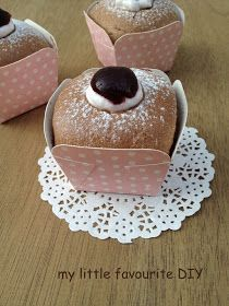 Hokkaidao Chiffon Cupcakes again!! Yes, my boys love toeat, i love to bake :D :D :D   Son: Mummy what are you baking??  Mum: I am baking ...