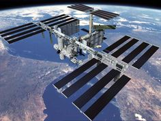 The International Space Station - The ISS is the largest, most expensive laboratory ever built in space. Costing more than $150 billion and taking 15 years to make. The Space Centre was originally scheduled to be shut down in 2016, but has now been funded through 2020. The ISS is expected to play a key role in the future efforts to explore the Moon, and eventually to land humans on Mars. (Earthkam 2013)