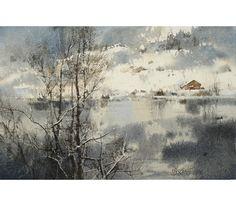 Winter - Chien Chung Wei