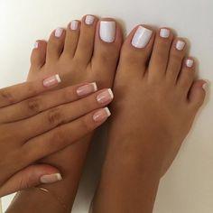 90 Me gusta 2 comentarios the. Pretty Toe Nails, Cute Toe Nails, Pretty Toes, Pretty Pedicures, Acrylic Toes, Cute Acrylic Nails, Toe Nail Color, Nail Colors, Hair And Nails