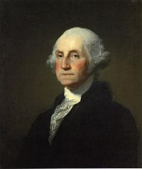 January,7,1789--------------------------------- The first presidential election in the United States of America and the only election to ever take place in a year that is not a multiple of four. The election took place following the ratification of the United States Constitution in 1788. In this election, George Washington was elected for the first of his two terms as president, and John Adams became the first vice-president.  In this election, the enormously popular Washington essentially…