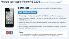 Each year just before a new generation of iPhone launches you can be sure to see a massive increase in trade-ins, and even though Apple hasn't confirmed the rumored iPhone 5 event for next month, we're already hearing about a record number of iPhone 4/4S trade-in inquiries. On O2′s official...