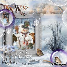Hege69. Photo Editor, Animation, Scrapbook, Fantasy, Pictures, Beautiful, Art, Photos, Scrapbooks