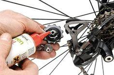 Механические приемы велосипедные