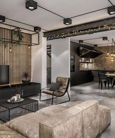 Stylish Industrial Style Bedroom Design Ideas - Home Design - lmolnar - Best Design and Decoration You Need Industrial Bedroom Furniture, Industrial Bedroom Design, Industrial Interiors, Iron Furniture, Modern Interiors, Decor Industrial, Furniture Buyers, Wood Bedroom, Modern Industrial