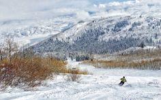 New Years' 2016 Skiing in Park City, Utah New Years 2016, Park City, Utah, North America, Skiing, Canada, Travel, Ski, Viajes