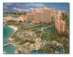 Atlantis..