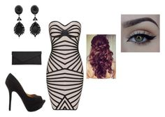 """""""party"""" by abbiemay85 on Polyvore"""