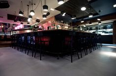 TOKIO BUDAPEST Bar and sushi restaurant on Behance