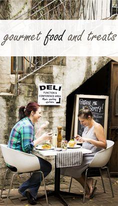 Duncan Yard, Pretoria, South Africa. Pretoria, Special Recipes, Deli, Gourmet Recipes, Yard, South Africa, Garten, Courtyards, Tuin