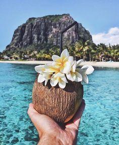The most beautiful beaches of Mauritius Source by chris_narbonne Beach Pink, Summer Beach, Summer Vibes, Summer Pool, Beach Aesthetic, Summer Aesthetic, Graffiti Alphabet, Tropical Vibes, Tropical Beaches