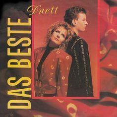 "Skandalesangen fra Østrisk Grand Prix 1990 (og tysk Grand Prix 1988). Ildebefindende + vægttab + fusk + drama. Melodien er ganske okay. ""Das Beste"" synger ""Duett"""