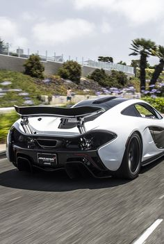 Mc Laren P1◆Luxury ◆♔LadyLuxury♔