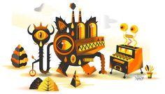 digital illustration - Google Search