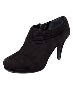 Bandolino Booties, Capoty Booties - Boots - Shoes - Macy's
