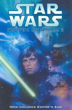Star Wars: Dark Empire II 2nd Edition by Tom Veitch. $13.85. Publication: September 12, 2006. Series - Star Wars: Dark Empire. Publisher: Dark Horse; 2 edition (September 12, 2006). Author: Tom Veitch. Save 31%!