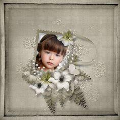 """Soft memories"" by ScrapAngie Scrap, Memories, Frame, Home Decor, Memoirs, Picture Frame, Souvenirs, Decoration Home, Room Decor"