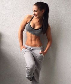 #Flatten you #belly with this #killer #ab #workouts for #women. : #health #cardio #ab_workouts #kittlebell #core #fitness
