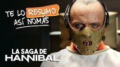 La Saga de Hannibal | #TeLoResumo