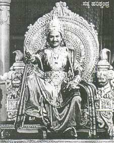 ವರನಟ ಡಾ.ರಾಜ್ ಕುಮಾರ್, ಕನ್ನಡ ಚಿತ್ರನಟ, Dr. Rajkumar, kannada film hero, nayaka, cinema, satya harischandra