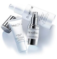 Natura Bissé's EYE CONTOUR line has been designed with precise formulas, textures and active ingredients that respect and understand the specific physiology of this very sensitive skin. Our gentle beauty steps will awaken your eyes and your vivacious smile, erasing under-eye shadows and puffiness, resulting in visibly rejuvenated skin.