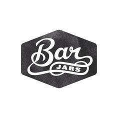 BAR JARS A San Francisco purveyor of spreadable bar snacks. Caligraphy, Interactive Design, Drink Sleeves, Signage, Jars, San Francisco, Snacks, Logos, St Francis