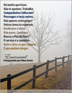 Blog do Centro Espírita de Tuparetama - CEMIL: NOVOS CARTÕES DE MENSAGENS ESPÍRITAS. Compartilhe com seus amigos
