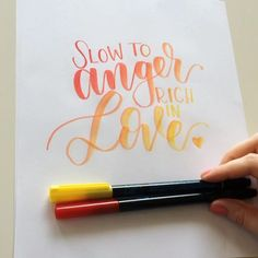 How To Create Watercolor Flowers With Markers Watercolor Pen