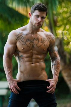 Hot body builders compilation