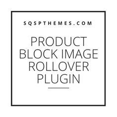 8 Best Squarespace Plugins images | Video lightbox, Dad caps